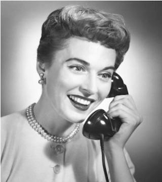 営業電話が掛かってきたら?
