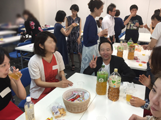 プチ・セラピスト 交流会
